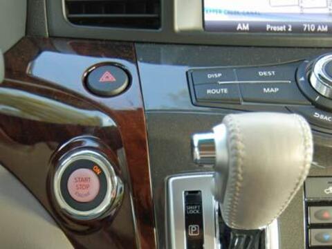La transmisión CVT Xtronic que brinda una experiencia de manejo s...