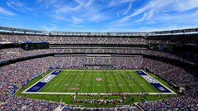 En el MetLife Stadium se jugará la final de la Copa América Centenario