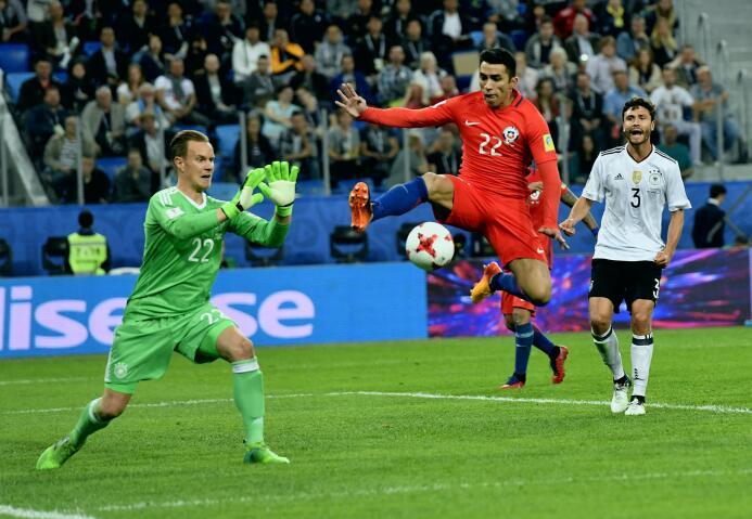 Alemania ganó el título que le faltaba, la Confederaciones AP_1718371236...