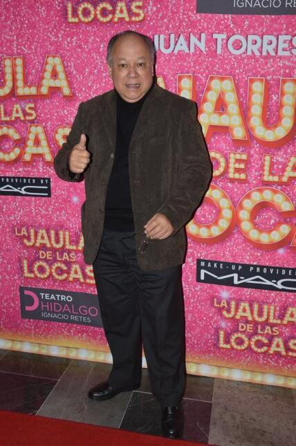 Moisés Suárez - Vecinos - Galavisión