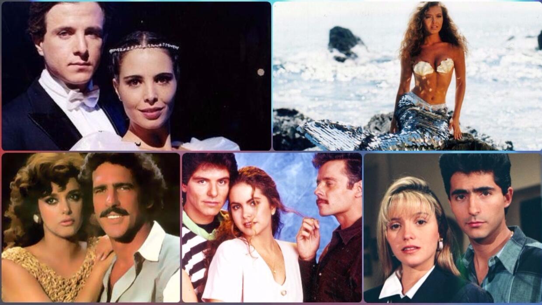 11 remakes de telenovelas que no lograron el éxito de las histori...