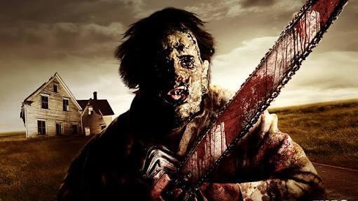 En 1974, Tobe Hooper dirigió 'The Texas Chainsaw Massacre' y caus...