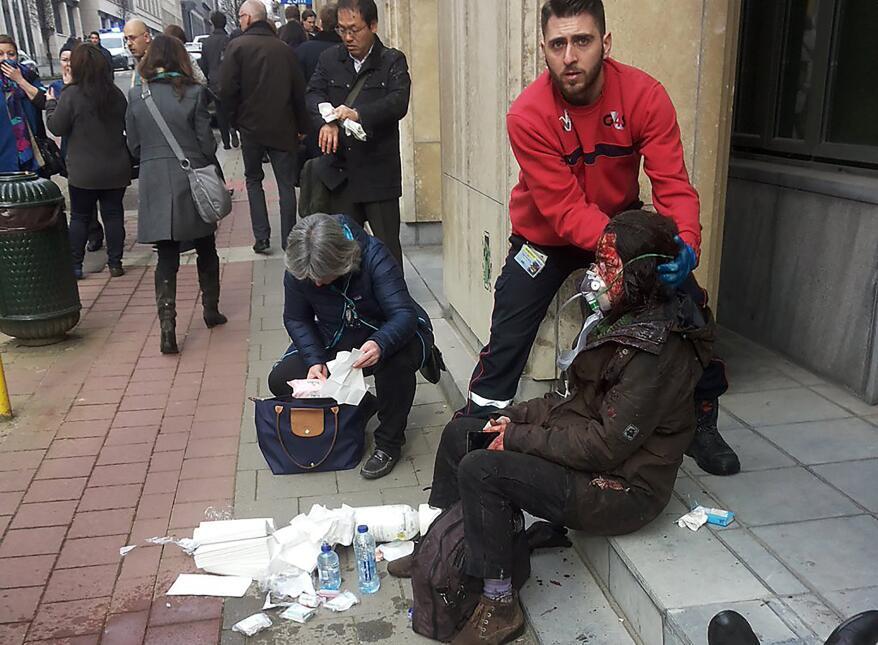 Ataques simultáneos sacuden a Bélgica bruselas21.jpg