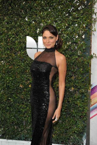 Blanca es una de las protagonistas más bellas de las telenovelas.