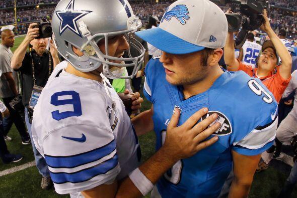 En el mejor juego de la Ronda de Comodines, los Cowboys derrotaron 24-20...