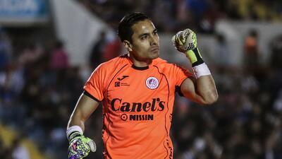 En fotos: Atlético San Luis elimina 3-1 a Cimarrones en la Vuelta de los Cuartos de Final
