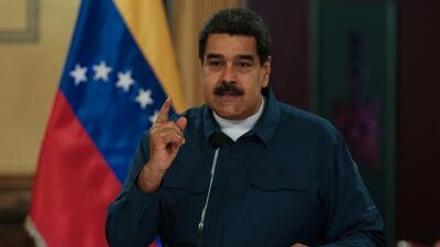 Maduro anuncia que el subsidio de la gasolina se mantendrá solo a quienes se registren en el censo