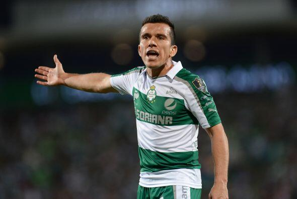 Juan Pablo Rodríguez (7): Otro de los Guerreros que destacó en los 90 mi...