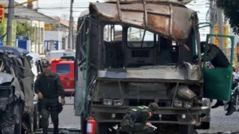 Autoridades de Colombia reforzarán el esquema de seguridad del alcalde d...