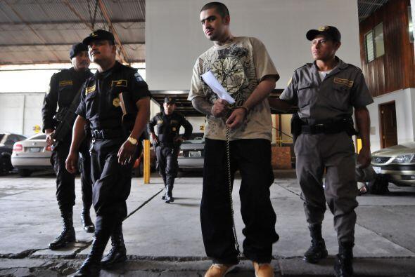 La mayor parte de la extorsiones son orquestadas por los pandilleros que...