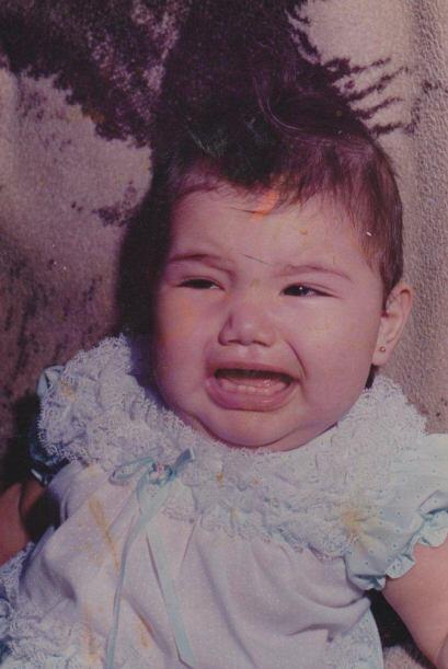 Nació en Los Ángeles, CA, de padres de Sonora, México.