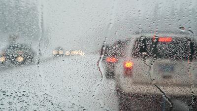 California teme a las inundaciones por fuertes lluvias