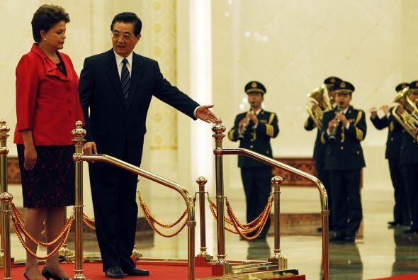 Existe un acuerdo en que se dará la conjunta cooperación entre la cadena...