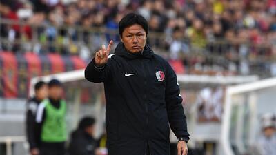 Round One: Ciervos de acero del Kashima Antlers contra Chivas