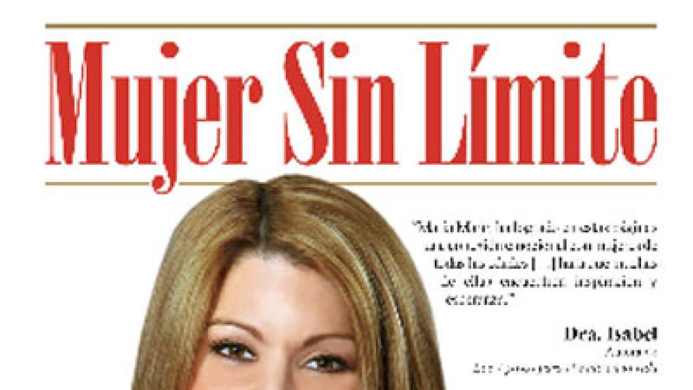 María Marín - Mujer Sin Límite