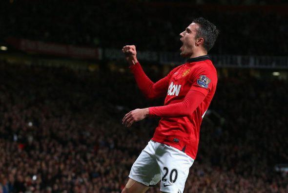 3. Manchester United: Los 'Red Devils' pueden haber tenido un año de pes...