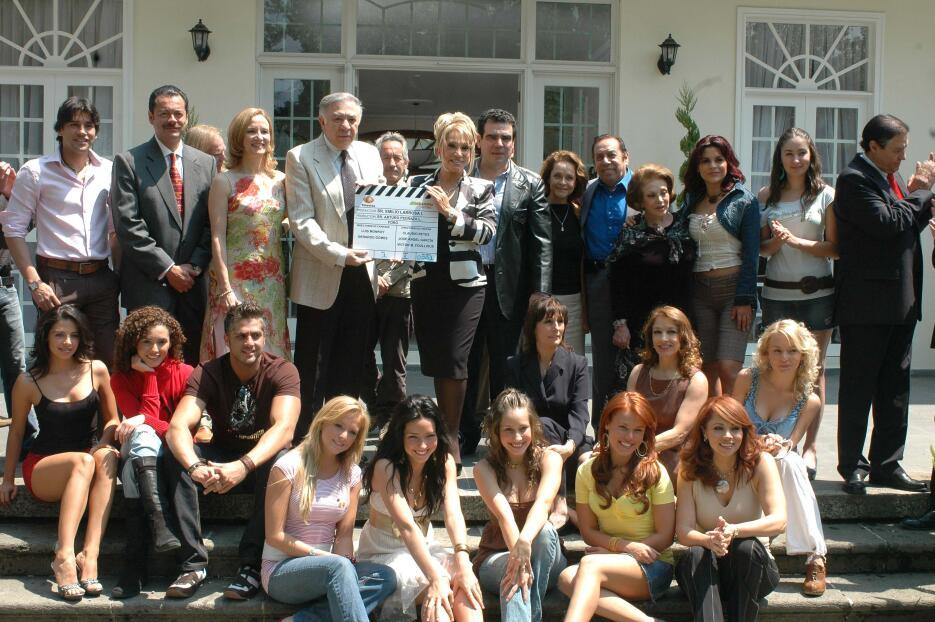 'Muchachitas como tú' cumple 10 años desde su estreno, recuerda al e...