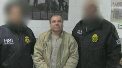 ¿Traicionará 'El Chapo' Guzmán al cártel de Sinaloa?