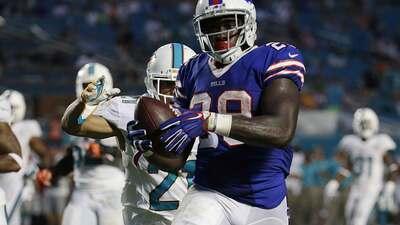 Highlights Temporada 2015 S3: Buffalo Bills 41-14 Miami Dolphins