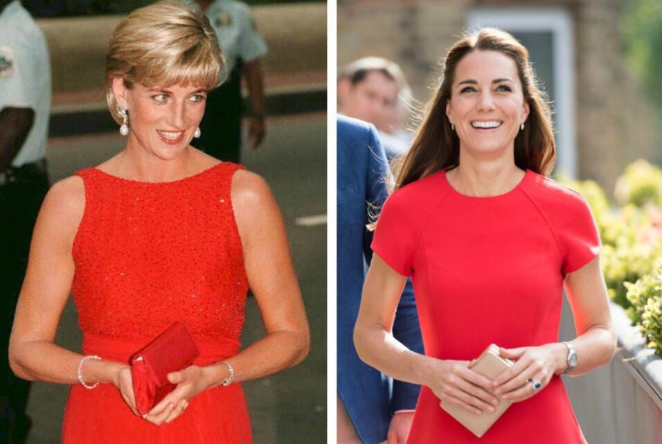 """El príncipe Carlos pensó que podría """"aprender a amar"""" a Diana kate455.jpg"""