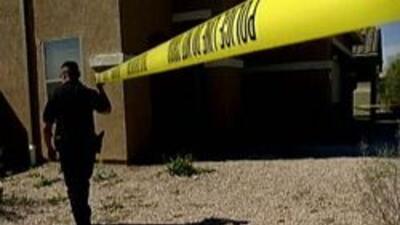 Oficial de la policia de Phoenix