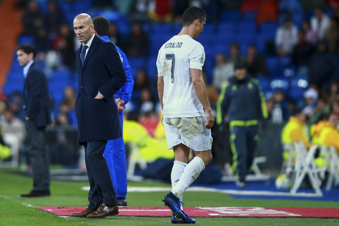 Claves City vs. Real Madrid