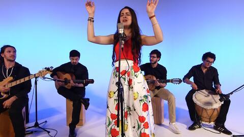 Ana María Villa: 'Agua de río' (Immigrant Sounds)