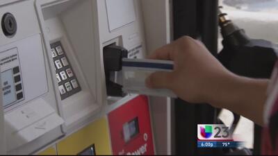 Encuentran dispositivos para fraude en gasolineras