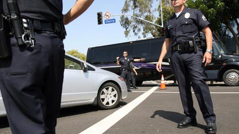 Proyecto de ley busca que las multas de tránsito se basen en el salario...