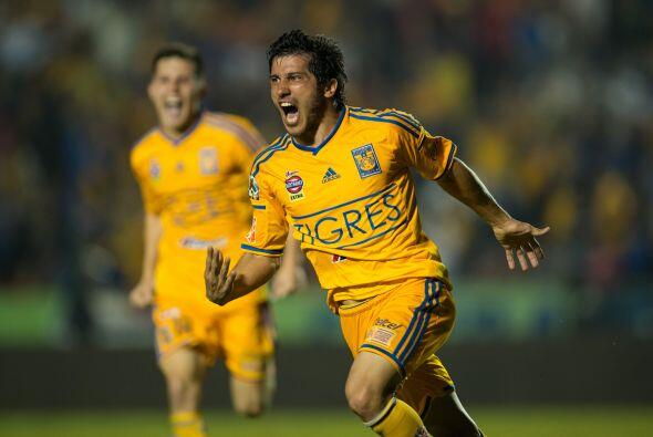 Los delanteros de Tigres deben de salir más coordinados, dado que los ex...