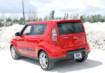 El estilo juvenil y osado de este auto va a convencer a muchos jóvenes q...
