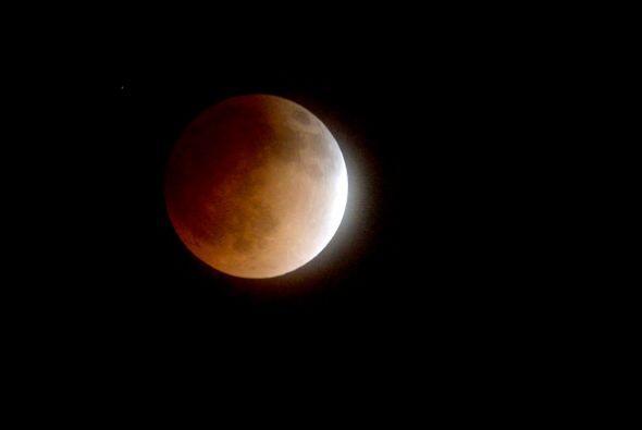 Un fenómeno que sólo ocurrirá siete veces en este siglo, según la NASA.