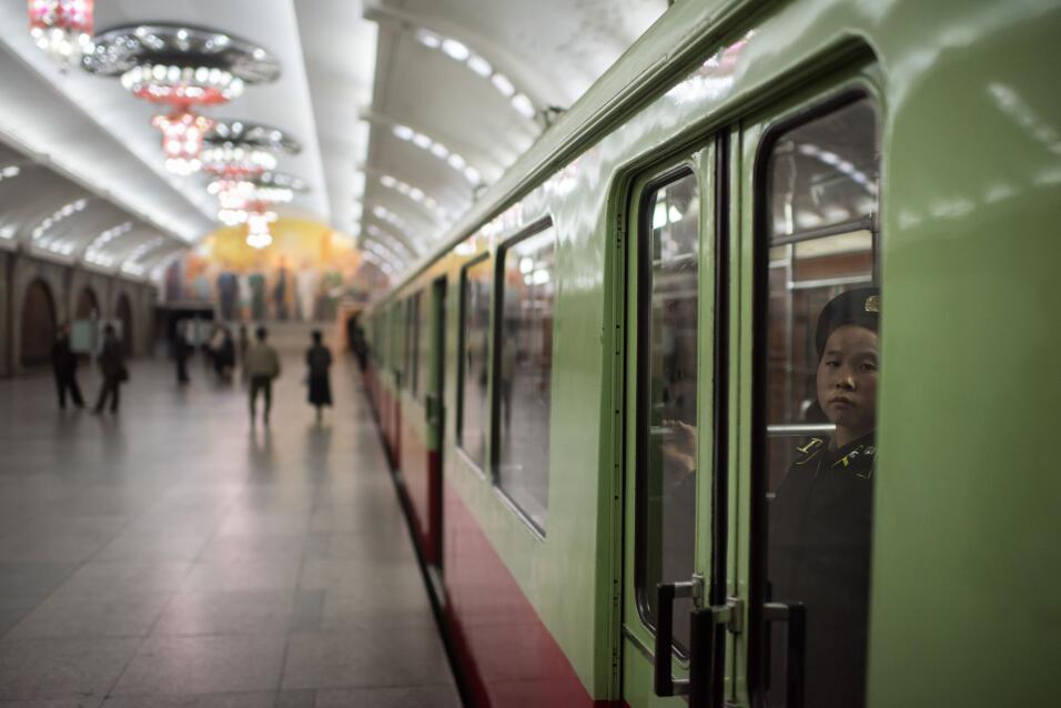 North korea Vida Cotidiana