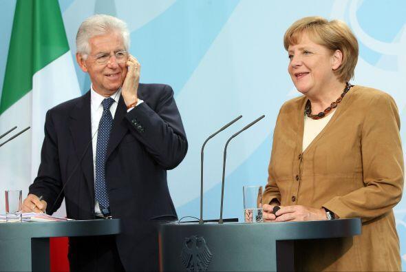 Una licencia bancaria para el MEDE permitiría aumentar sus fondos de man...