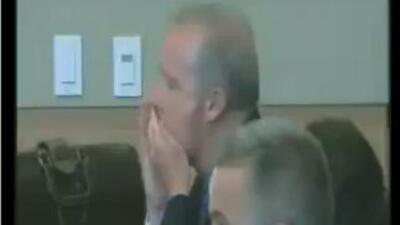 Michael Marin, de 53 años, fue declarado culpable de incendio intenciona...