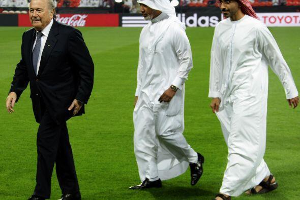 El Mundial de clubes es la competición de fútbol  a nivel de clubes más...