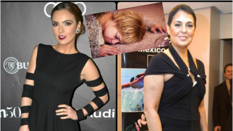 Mariana Torres y las adicciones de Lupita