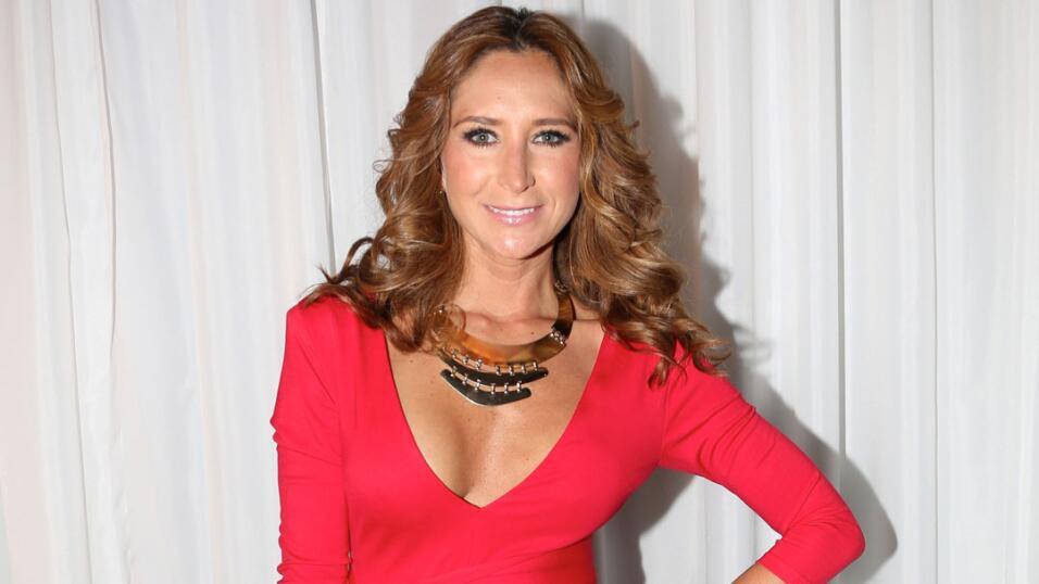 Geraldine Bazán