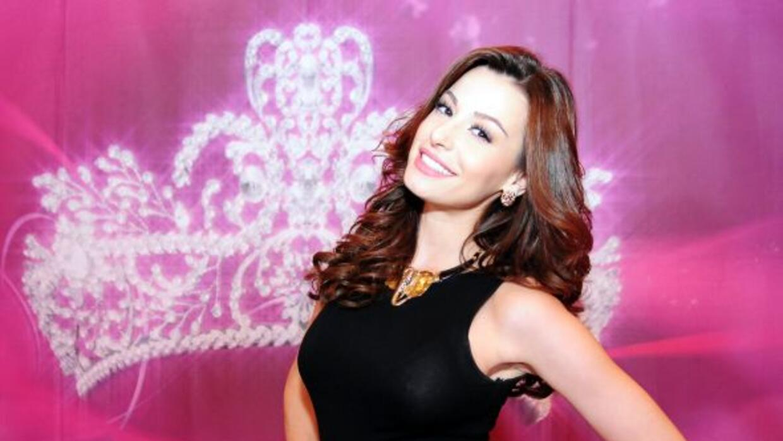 ¿Podría Nastassja perder la corona de Miss Nicaragua?