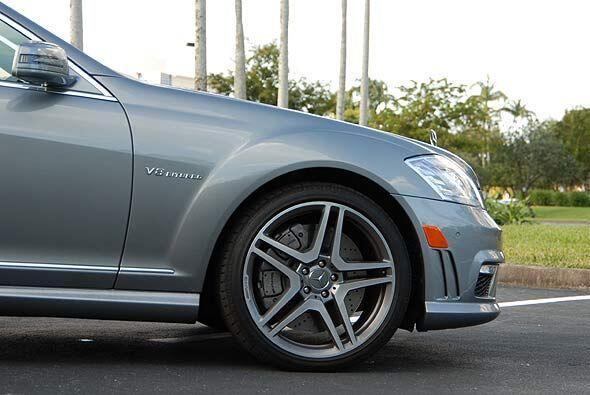 Pero con esta generación, Mercedes-Benz simplemente se ha adelantado a s...