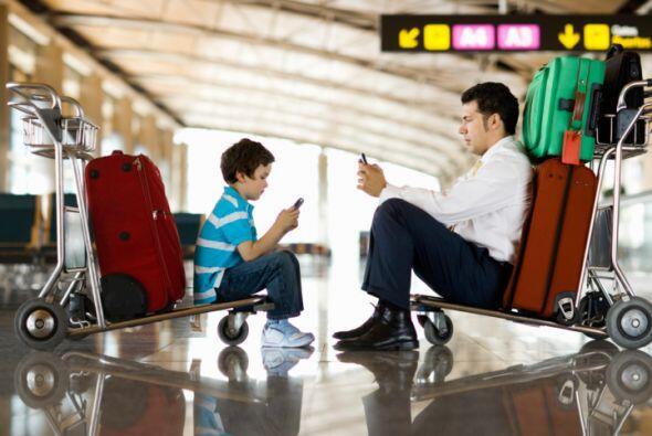 Sabemos que siempre estamos conectados a nuestro celular todo el tiempo....