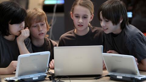 Identifique las habilidades de sus hijos y aprenda a guiarlos hacia carr...
