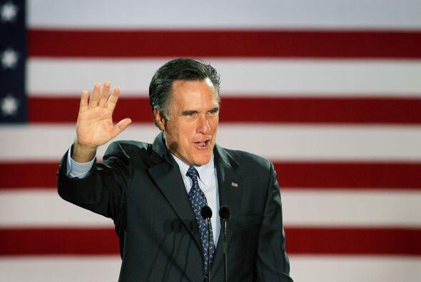 El aspirante republicano se beneficia también -al igual que muchos estad...