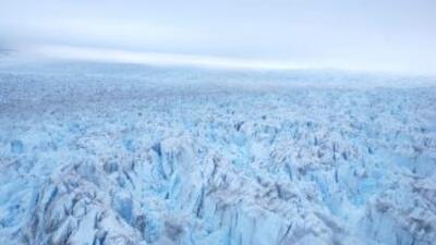 El polo norte es una de las reservas minerales y de petróleo más grandes...