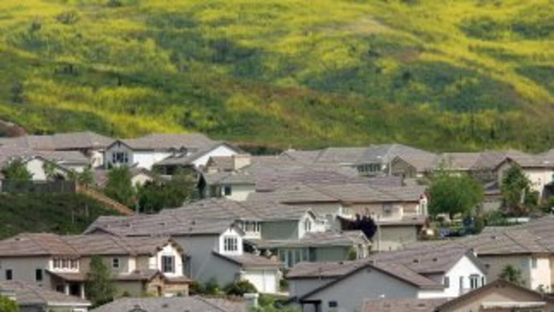 El temblor se sintió en los valles de San Fernando y San Gabriel, en el...