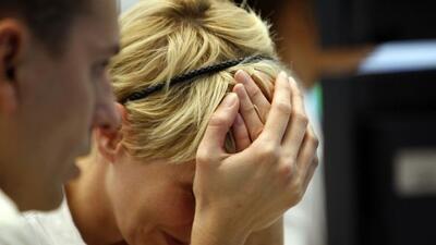La asociación Americana para la Prevención del Suicidio explica en los f...