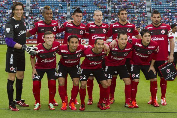 Tijuana es un equipo que realmente sorprendió por el proyecto que existi...