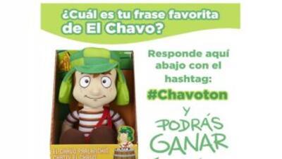 #Chavoton