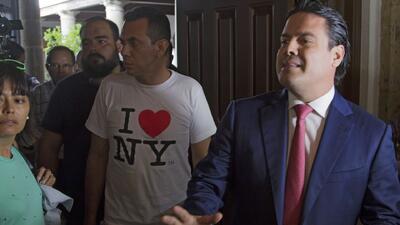 México pide explicaciones sobre el ataque a gobierno egipcio
