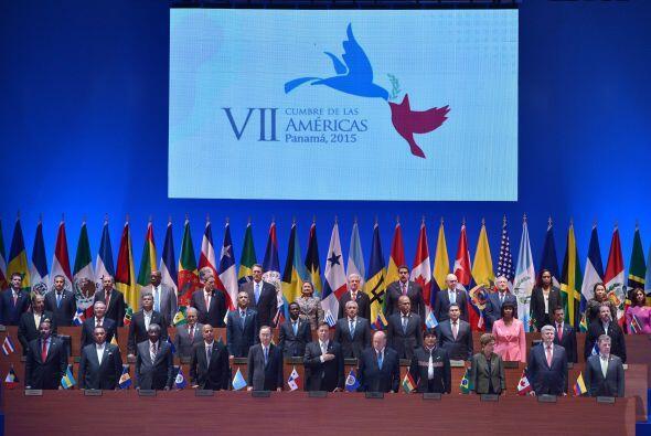 El evento se realiza en el Centro de Convenciones Atlapa de la capital p...